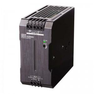 S8VK-G24024-400 - Zasilacz typu książkowego
