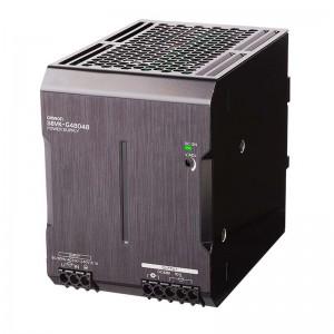 S8VK-G48048-400 - Zasilacz typu książkowego