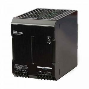 S8VK-T48024-400 - Zasilacz typu książkowego