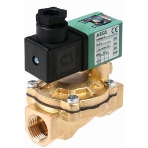 SCE238D005.24/DC Zawór elektromagnetyczny