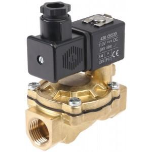 SCG238A046.24/DC - Elektrozawór 2/2 NC 24V