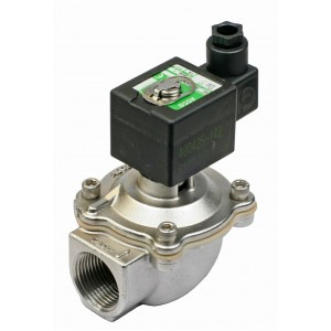 SCG353A043.24/DC - Zawór impulsowy 2/2 NC 24V