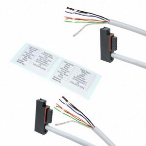 SFB-CCB7 - Komplet standardowych przewodów przyłączeniowych