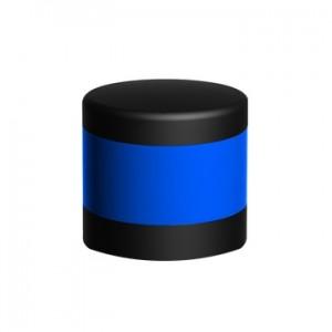 SG-TL70-B - Modułowa kolumna sygnalizacyjna, segment koloru (niebieski)  – 92214