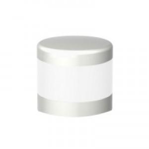 SG-TL70-W - Modułowa kolumna sygnalizacyjna, segment koloru (biały)  – 92215