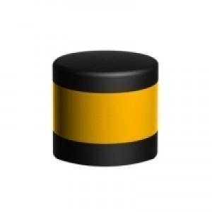 SG-TL70-Y - Modułowa kolumna sygnalizacyjna, segment koloru (żółty)  – 92212