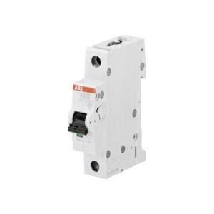 2CDS251025R0164 - Miniaturowy wyłącznik nadmiarowo-prądowy SZ201-C16