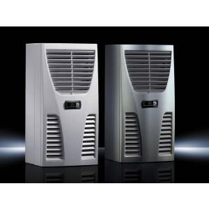 SK 3302.100 - Klimatyzator TopTherm do zabudowy naściennejc, całkowita moc chłodnicza 0,30 kW