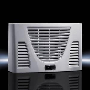 SK 3302.300 - Klimatyzatory do zabudowy naściennej TopTherm, format poprzeczny, całkowita moc chłodnicza 0,30 kW