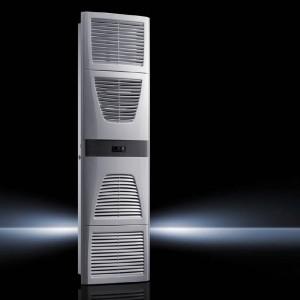 SK 3366.500 - Klimatyzator naścienne TopTherm Blue e, Slimline, całkowita moc chłodnicza 1,50 kW